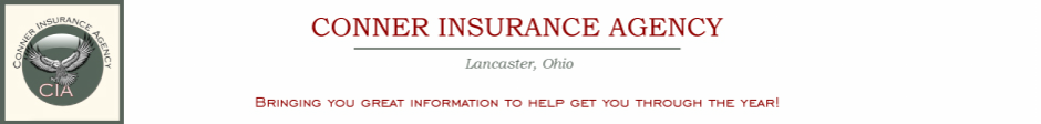 Conner Insurance Agency Blog